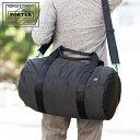 ポーター 吉田カバン porter タンカー ロール ボストンバッグ トラベルバッグ Lサイズ TANKER ポーター 622-66989 WS