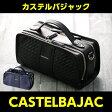 カステルバジャック バッグ セカンドバッグ エポス 065224 CASTELBAJAC メンズ