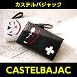カステルバジャック 財布 パンセ 059616 CASTELBAJAC キーケース メンズ パスケース
