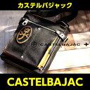 カステルバジャック バッグ レジェ 76102 CASTELBAJAC ショルダーバッグ メンズ ボディバッグ