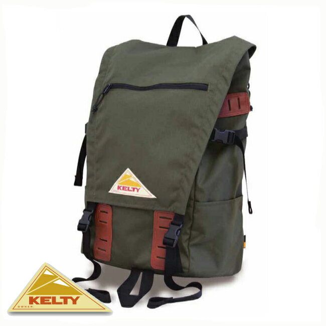 kelty ヘリテージ・パック 2.0