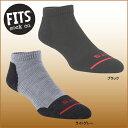 登山 ソックス フィッツ ライトランナー ロウ【FITS】ハイキング トレッキング 靴下 ポイント【RCP】
