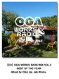 【CD】OGA WORKS RADIO MIX VOL.3 -BEST OF THE YEAR- -Mixed by OGA rep. Jah Works- レゲエ CD