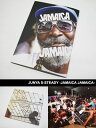 【PHOTO BOOK+MiXCD】JUNYA S-STEADY -JAMAICA JAMAICA- レゲエ CD 写真集 フォト ジャマイカ