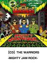 Artist Name: Ha Line - 【CD】THE WARRIORS -MIGHTY JAM ROCK- レゲエ CD