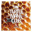 Artist Name: Ha Line - 【CD】HONEY -UK & JAMAICA LOVER'S ROCK and LOVE SONG MIX- -TURTLE MAN's CLUB-