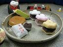 【送料無料】和菓子お試しセット!(お徳用15個入り)