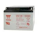 台湾 YUASA ユアサ NP26-12B 小形制御弁式鉛蓄...