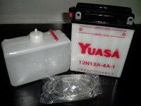 ����YUASA�楢��12N12A-4A-1�ߴ�YB12A-AFB12A-AGM12AZ-4A-1