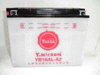 ����YUASA�楢��YB16AL-A2�ߴ�GM16A-3AV-MAX�ɥ��ƥ�