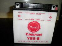 ����YUASA�楢��YB9-B�ߴ�12N9-4B-1FB9-BDB9-BGM9Z-4B