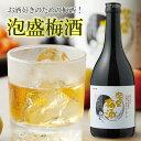 【ご贈答/プレゼント に最適】辛口本格梅酒「泡盛梅酒」(うめしゅ・ウメシュ)お酒好きに