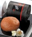 【紀州 南高梅干】黒糖の梅18粒 自然な甘味の黒糖、はちみつで漬け込みました 贈答ギフト商品 和歌山県産【黒糖はちみつ梅】