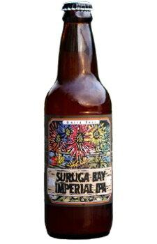 ≪工場直送≫スルガベイインペリアルIPA6本パックベアードビール