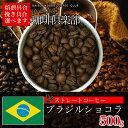 【お好みの焙煎します】 ブラジルショコラ500g コーヒー 珈琲  Coffee【HLS_DU】10P03Dec16【RCP】