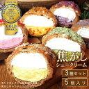BAKEDMAGIC 人気シュー5個入set【冷凍便】ベイクドマジック BAKE