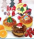 -BAKEDMAGIC CHRISTMAS-スポンジショート...