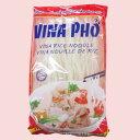 ハラル認証 ビッチ ベトナムフォー 2.5mm (400g) 米麺・ライスヌードル