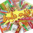 【送料無料】インドミー(indomie)お試し8種類40食セット(バリのインスタント焼きそばやラーメン)【smtb-k】【kb】