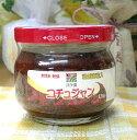 コチュジャン(無防腐剤・無色素)唐辛子味噌125g(韓国直輸入)