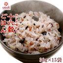 雑穀 はくばく 十六穀ごはん お徳用450g(30g×15袋)【あす楽対応】