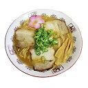 和歌山ラーメン 井出商店 2食 (豚骨醤油ラーメン) [超人気ご当地ラーメン]【あす楽対応】