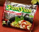 激辛!酸っぱ辛さが癖に♪ヤムヤム・タイラーメン・トムヤムクン味 5袋お試しセット(タイ料理)[トムヤムラーメン・辛ラーメン]
