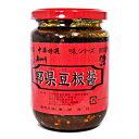 【徳用】ピーケン豆板醤(四川卑県唐辛子味噌)380g(中華料理、調味料)