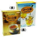 コーン茶ティーパック(10gX20p)(韓国健康茶・とうもろ...