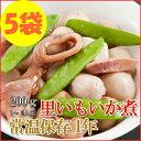 レトルト おかず 和食 惣菜 里いもいか煮 200g(1〜2...