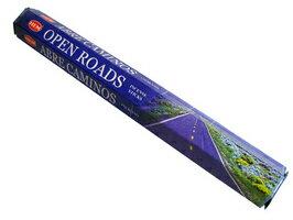 HEMインセンススティック(オープンロード)OPEN ROADS【バリ・アジアン雑貨バリパラダイス】