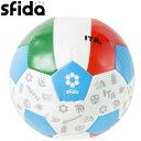 【スフィーダ】 WORLD CHAMP ミニボール 1号球 イタリア BSFWD02-04 BSF-WD02-04※返品・交換不可商品※