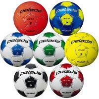 【モルテン】 サッカーボール ペレーダ3000 4号球 検定球 第5世代 F4L3000の画像