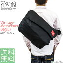Manhattan Portage マンハッタンポーテージ メッセンジャーバッグ VINTAGE MESSENGER BAG (Large) ビンテージメッセンジャー コーデュ…