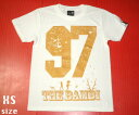 bambi97 ホワイトTシャツ - BPGT sp055☆...