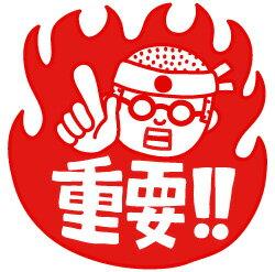 コメントゴム印(先生スタンプ)シヤチハタ式重要...の紹介画像3