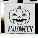 ハロウィーン ゴム印HALLOWEEN かぼちゃ印面サイズ:約22×22mm【イラスト ゴム印・スタンプ・マンガ・評価印・ハンコ】