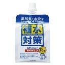 五洲薬品 補水対策 オーアールゼリー 200g×36袋 メーカ直送品  代引き不可/同梱不可