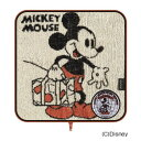 ショッピングミッキー アイアップ どっとポーチ ディズニー クラシック ミッキーマウス AI メーカ直送品  代引き不可/同梱不可