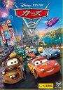 【バーゲンセール】【中古】DVD▼カーズ 2▽レンタル落ち【ディズニー】