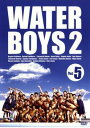 【中古】DVD▼ウォーターボーイズ 2 WATER BOYS 5(第12話)▽レンタル落ち【10P03Dec16】
