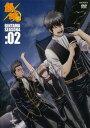 【バーゲンセール】【中古】DVD▼銀魂 SEASON4 02(第155話〜第158話)▽レンタル落ち