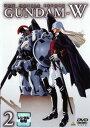 【中古】DVD▼新 機動戦記 ガンダムW 2(第6話〜第9話)▽レンタル落ち【10P03Dec16】