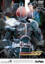 仮面ライダー 555 ファイズ Volume06【邦画 中古 DVD】メール便可 レンタル落ち