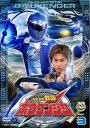 【中古】DVD▼轟轟戦隊 ボウケンジャー 3(第9話〜第12話)▽レンタル落ち【東映】
