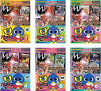 【バーゲンセール】全巻セットSS【中古】DVD▼ペンギンの問題(6枚セット)第1話〜第12話 最終▽レンタル落ち