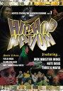 【バーゲンセール】HIPHOP NATION Vol.7 字幕のみ【音楽 中古 DVD】メール便可 ケース無::