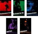【送料無料】【中古】DVD▼暴力教室(5枚セット)俺達に墓はない、ヨコハマBJブルース、それから、ア・ホーマンス▽レンタル落ち 全5巻【東映】