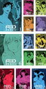 RD 潜脳調査室 13枚セット 第1話~第26話【全巻セット アニメ 中古 DVD】レンタル落ち