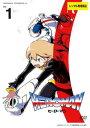【バーゲンセール】【中古】DVD▼HEROMAN ヒーローマン 1(第1話、第2話)▽レンタル落ち【ディズニー】